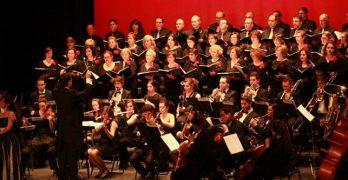 """Talavera de la Reina se """"vuelca"""" un año más con la música clásica"""