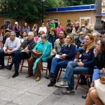 Patrimonio y literatura se fusionan en la XII edición de la Feria del Libro de Toledo