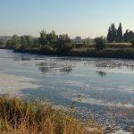El Tajo, dentro de los ejes de la estrategia de desarrollo urbano sostenible de Toledo