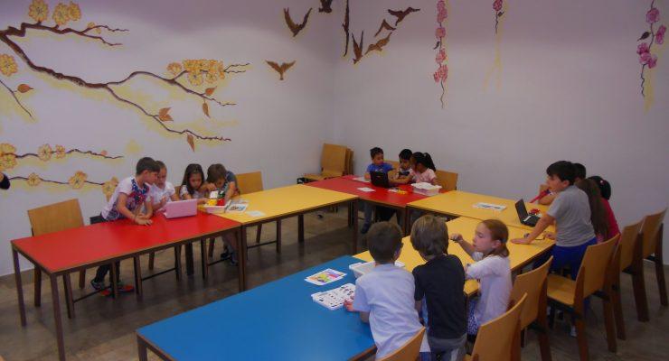 Illescas conmemora el Día de Internet y el Día del Reciclaje