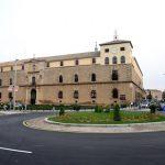 El Hospital de Tavera, declarado oficialmente Bien de Interés Cultural
