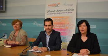 El proyecto 'Tierras emprendedoras' llegará a 12 municipios toledanos en 2017