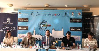 'Toledo es Triatlón' 2017 contará con 150 participantes de todo el territorio nacional