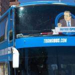 """El 'Tramabús' apunta a la """"sombra"""" de Bono como obstáculo a la investigación en Seseña"""