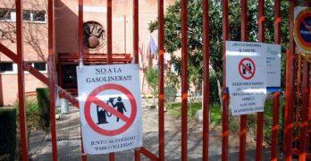 Victoria de la protesta ciudadana contra la gasolinera junto a un colegio en Talavera