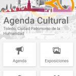 Ya puedes estar al día de toda la actividad cultural de Toledo a través de tu móvil