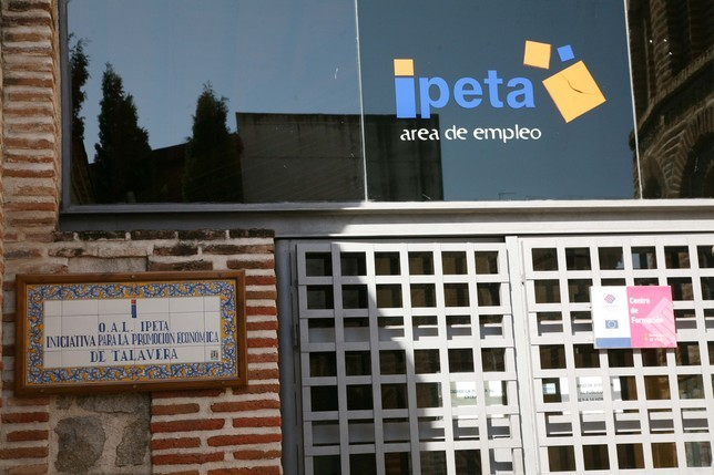Sede del IPETA-Talavera / Europa Press