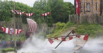 Puy du Fou Toledo redimensiona sus necesidades de agua para el futuro parque temático