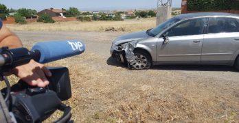 Detenido el presunto autor del atropello mortal a un ciclista en Toledo