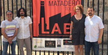 Encuentro internacional en Toledo para crear arte a través de la lengua de signos