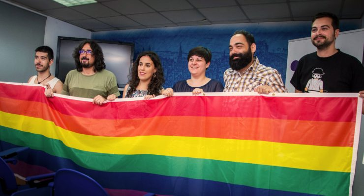 """La semana 'Toledo Entiende' exige en su X aniversario leyes por """"la igualdad real ya"""""""