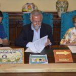 Talavera señalizará el tramo del Camino de Guadalupe a su paso por la ciudad