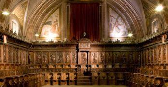 Ocaña acoge la entrega de premios de la Real Academia de Bellas Artes de Toledo