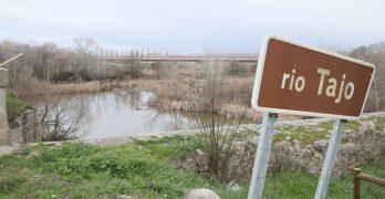 SOS Europa: una larga lucha por la vida del Tajo y la calidad de su agua