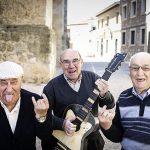 VÍDEO | Vuelven los ancianos de El Toboso para promocionar Zeporock 2017