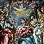 La 'Asunción Oballe' del Greco viaja de Toledo a Sète gracias a Voix Vives