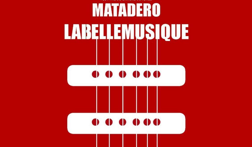 Cartel de La Belle Musique 2017