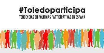 El debate de las políticas participativas en España llega a Toledo