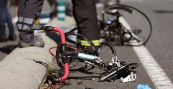 Fallece en Toledo un ciclista atropellado por un conductor que se dio a la fuga
