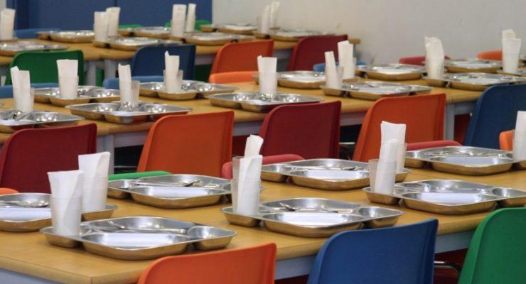 Seis nuevos comedores escolares en la provincia a partir del próximo curso