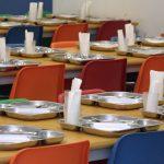 Las ayudas de comedor escolar se mantendrán en 89 municipios de Toledo y llegará a más de 10.000 estudiantes