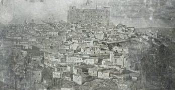 """'El daguerrotipo de Toledo', vista """"única"""" de la ciudad en el siglo XIX"""