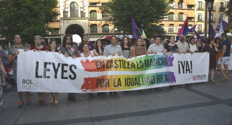 Toledo, una ciudad más libre y respetuosa con la diversidad sexual