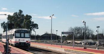 Adjudicado el estudio del tramo de ferrocarril Madrid-Oropesa por más de medio millón de euros