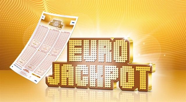 Un vecino de Illescas se queda a un número de ganar el bote de 15 millones del Eurojackpot
