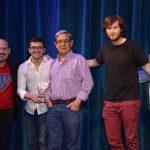 Gran respuesta del público al Festival de Magia 'Toledo Ilusión'