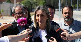 """Tolón asume """"con responsabilidad"""" su entrada en la Ejecutiva del PSOE"""