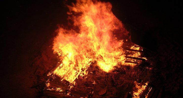 San Juan se celebrará en Toledo con una hoguera de cuentos y un espectáculo de rituales mágicos