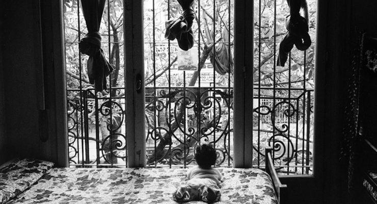 Adriana Lestido, retrato de la ausencia de lo masculino en la muestra de PhotoEspaña en Toledo