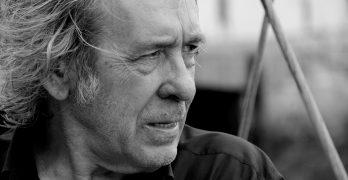 El cantautor Paco Ibáñez, cabeza de cartel y padrino del Festival de Poesía Voix Vives