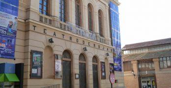 Las obras retrasan el inicio de la temporada de Teatro Clásico del Rojas este otoño