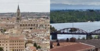 Toledo, entre las ciudades españolas con más actividad en el sector servicios