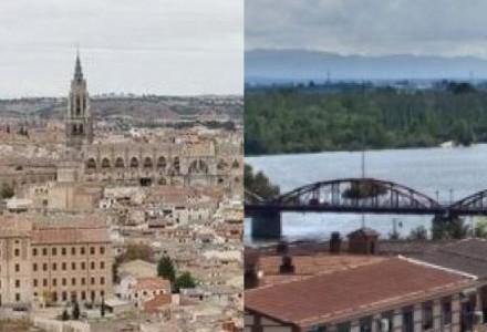 Toledo y Talavera de la Reina