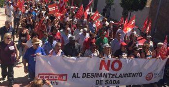 Desconvocada la huelga de SADA en Lominchar tras llegar a un acuerdo en el ERE