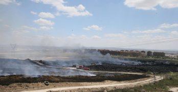 El Seprona solicita a Google información sobre el único acusado por el incendio de Seseña