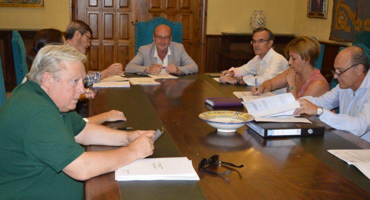 Talavera contratará a 53 personas con cargo al Plan de Zonas Rurales Deprimidas