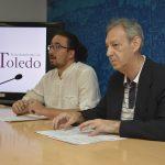 Los toledanos podrán participar en la creación de la ordenanza para regular el arte en la calle