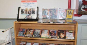 Un verano de cine en la Biblioteca de Castilla-La Mancha