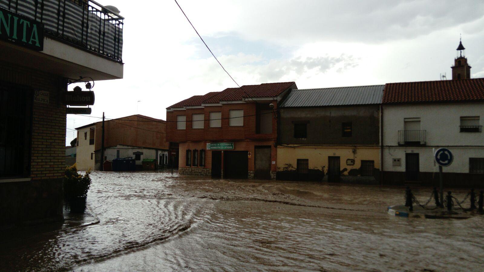 FOTO: Ayuntamiento de Cebolla