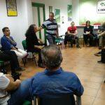 El círculo de Podemos Toledo pide que se suspenda la consulta impulsada por el partido