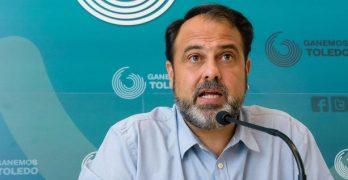 """Javier Mateo agradece """"la confianza"""" para su candidatura en la confluencia pero apuesta por """"ir a más"""""""