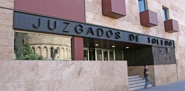 Los abogados del turno de oficio de Toledo, en huelga todo el Puente de Los Santos