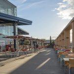 Desalojan el aparcamiento de un centro comercial en Toledo tras hallar un proyectil de la Guerra Civil