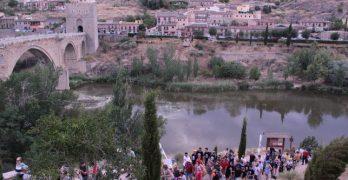 El Tajo protagoniza el verano en Toledo con una exposición, paseos guiados y nuevas movilizaciones
