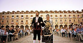 Las obras de Lope de Vega y Calderón de la Barca en la gran semana cultural de Ocaña