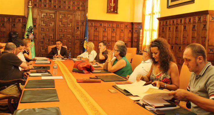 La Diputación de Toledo anuncia una oferta de empleo público con 223 plazas